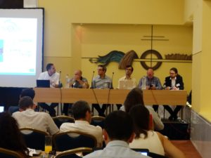 ResponDrone presents project objectives and first results at the kick-off meeting of the H2020 project INGENIOUS