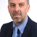 Professor Donald Harris, Associate Dean for Research and Professor of Human Factors in the Faculty of Engineering, Environment and Computing at Coventry University.