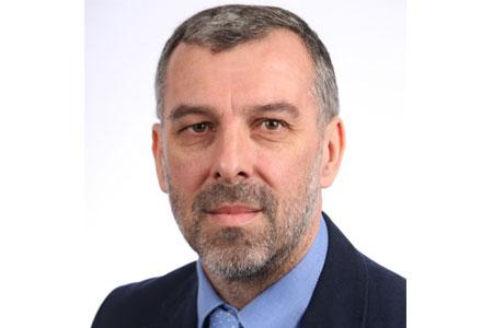 Professor Donald Harris