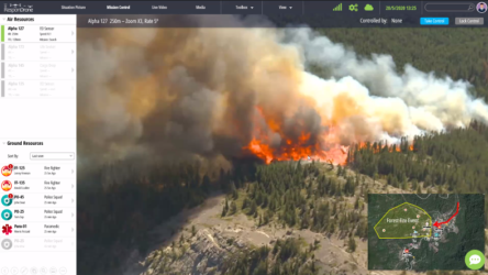 ResponDrone participates in PSCE webinar on new technologies for first responders